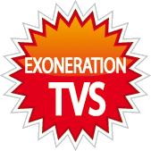 Taxe TVS pickup dmax
