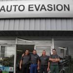 auto evasion, revendeur isuzu pick up dmax
