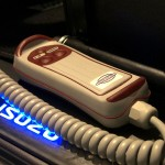telecommande acces isuzu dmax
