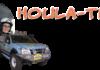 lepickup.fr - Houla team l'aventure commence