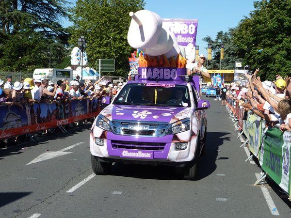 D-Max Tour de France