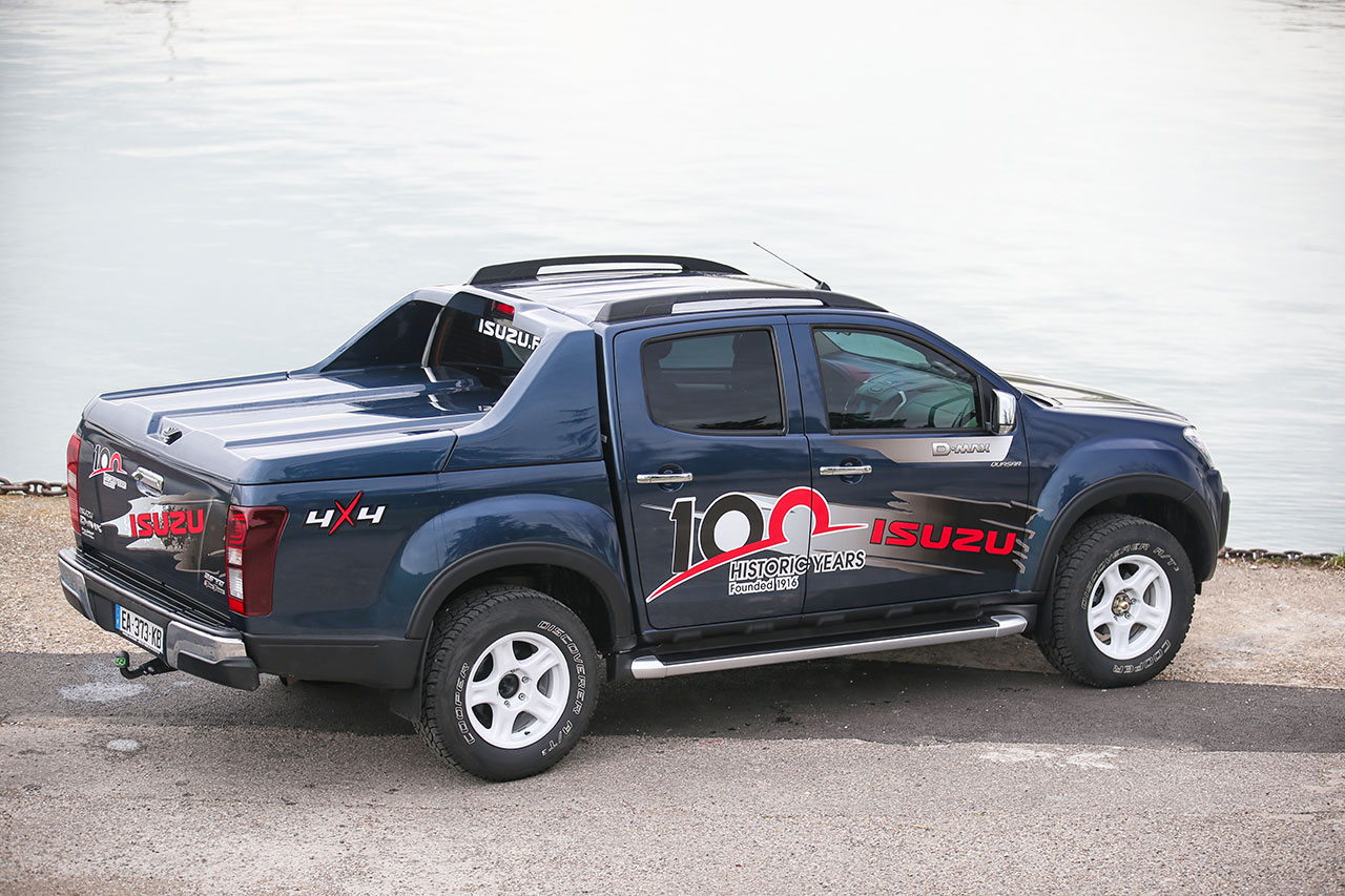 ISUZU_Dmax_100th-3