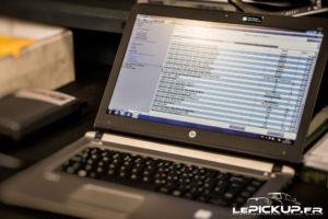 Mise à jour 2.0 des équipes Lepickup.fr