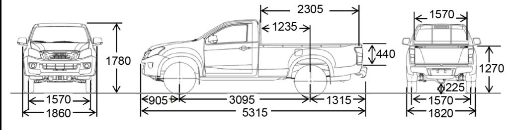 dimension-Dmax-Single-Cab-4x4