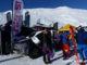 Rock on Snowboard Tour Tignes