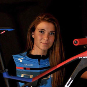 Anne-Claire Defix Team Tvert Saison 2018