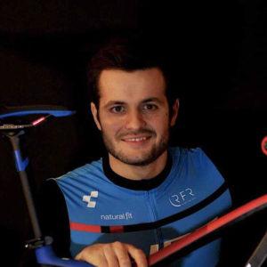 Maxime-DANON Team Tvert Saison 2018