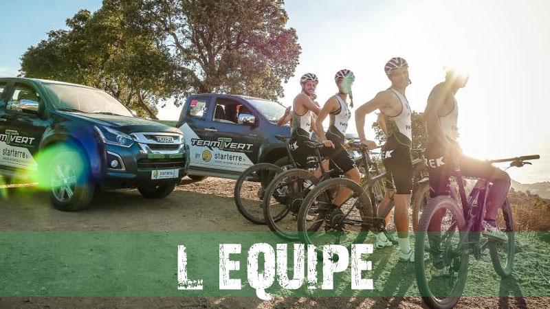 Equipe-TeamTvert-presentation