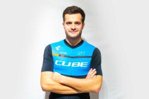 Maxime Danon TeamTvert saison 2018