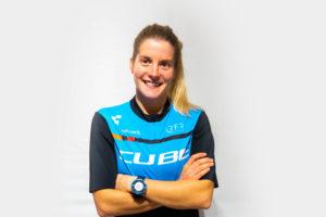 Sandra Maihrofer TeamTvert saison 2019