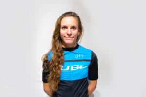 Segolene Leberon TeamTvert saison 2019