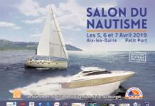 Salon du Nautisme 2019
